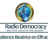 Patience Beatrice en Elfreda