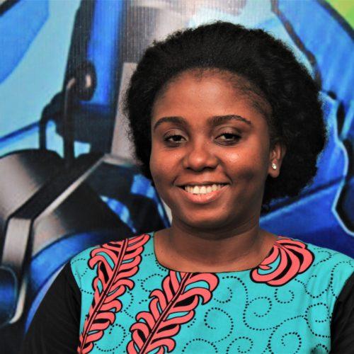 Mabel Kabbah