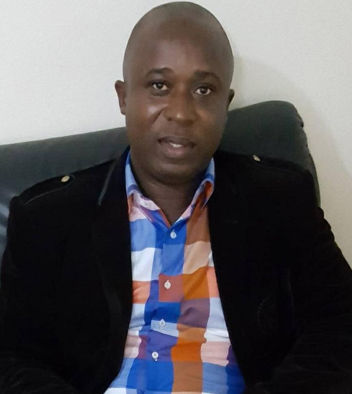 Christian Martyn Kamara