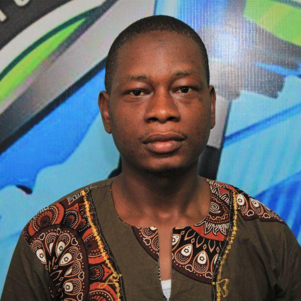 Moses N. Kavura