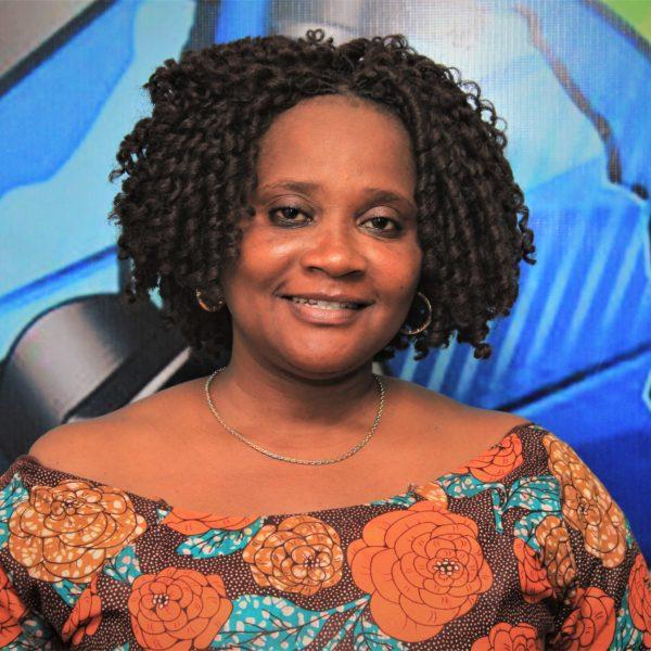 Esther Koroma