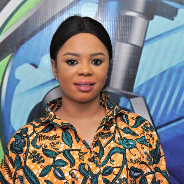 Kadija Bangura
