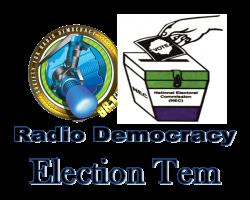 Election Tem 15th November 2017