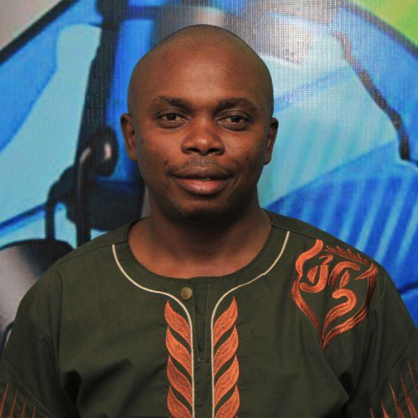 Anthony Nyanga